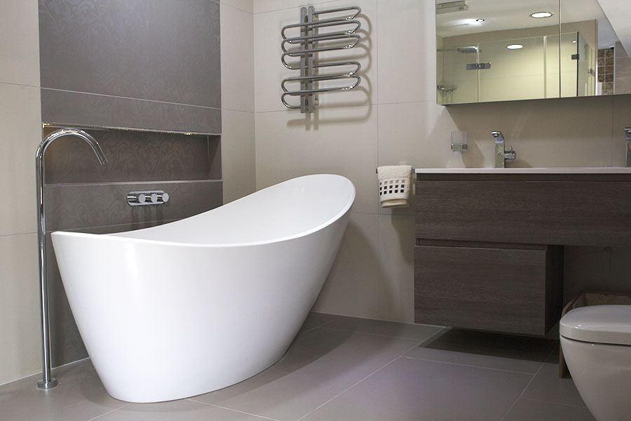 Designer Bathroom Tile And Furniture Displays At Room H2o In Wareham,  Dorset. #bathroom