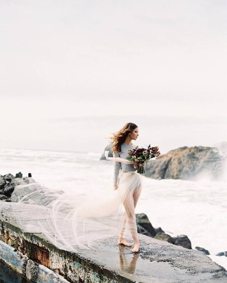 Richard Photo Lab Ribbons and tulle dance in the wind at the ‪#‎SutroBaths‬--Carrie King Photographer did a stupendous job capturing motion in this shot! (w/ @silkandwillow @jaclynjordanny @amandavidmar @angelinaloren.beauty @elisekruse_ ) ‪#‎filmphotography‬ ‪#‎richardphotolab‬ ‪#‎weddingeditorial‬ ‪#‎fineartweddingphotography‬