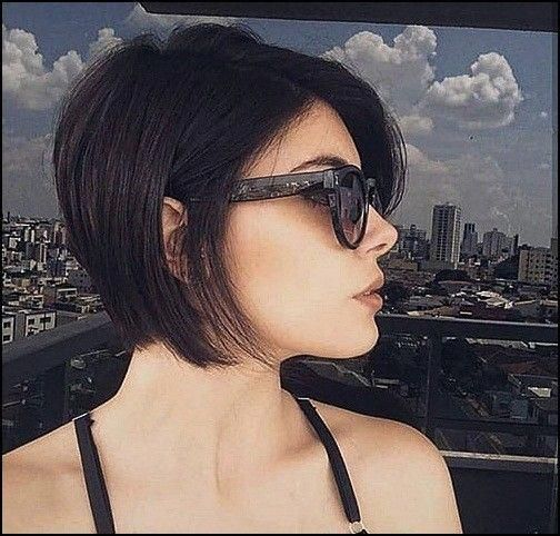 22 Modern Short Hairstyles for Women 2020 –  #haircare #hairstyles #modern #shor…