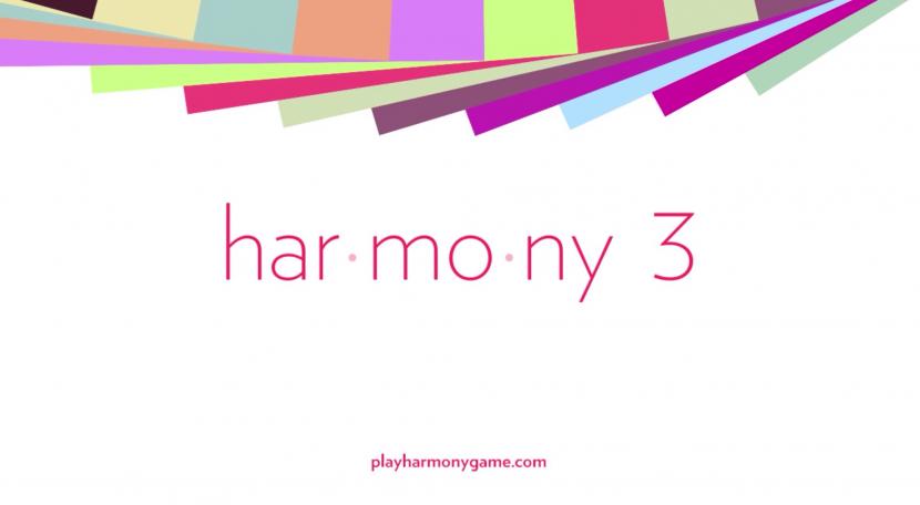 Sabías que har·mo·ny 3 es la aplicación de la semana en el App Store