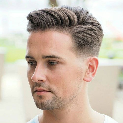 30 Simple Low Maintenance Haircuts For Men 2020 Update Older