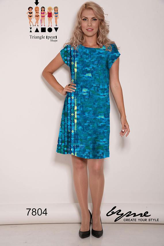 A shaped dresses