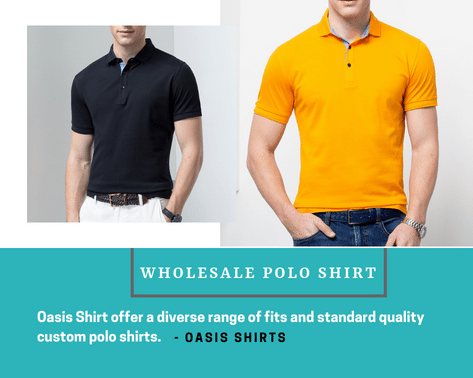 Cheap Wholesale Polo Shirts Manufacturer - Foremost Supplier In ...