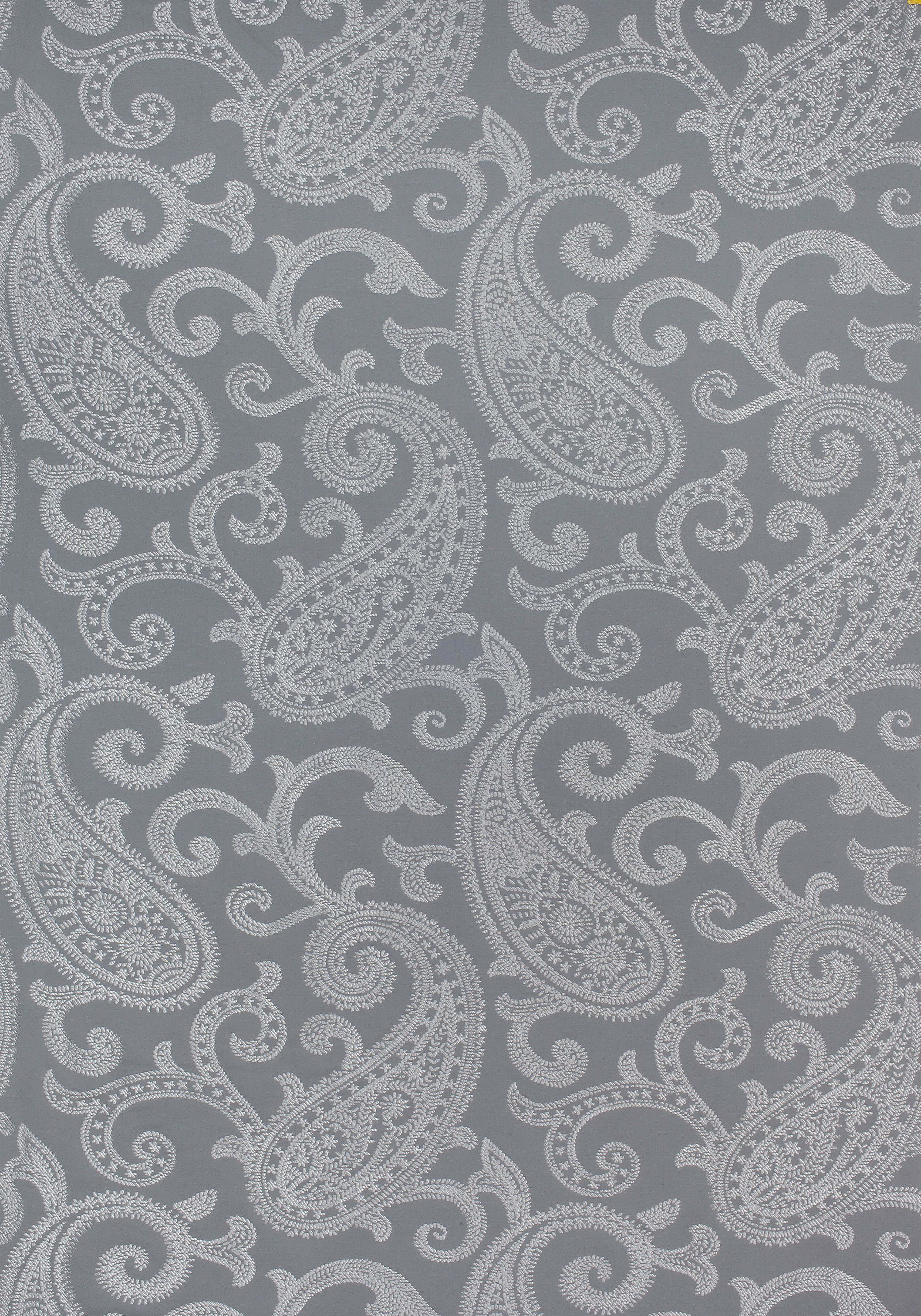 Bradford Paisley Grey Aw9130 Collection Natural Glimmer From