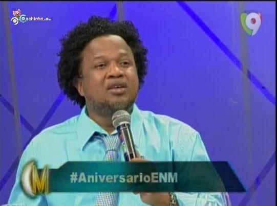 Debate Aquiles Correa Y Gerald Ogando: ¿Si Tu Pareja Olvida El Aniversario; No Te Quiere? @GeraldOgando #Video