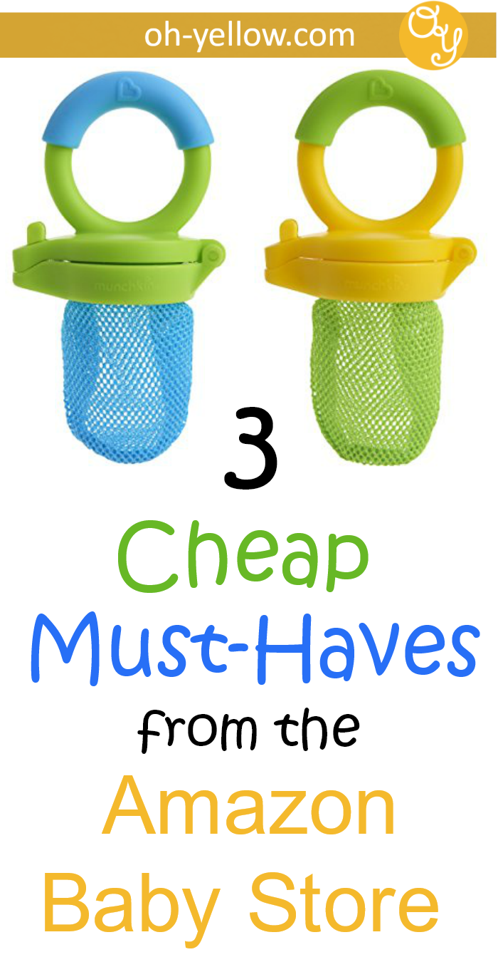 Baby Stuff To Make Your Life Easier