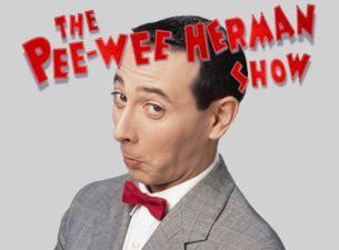 Pee wee herman nobody cares