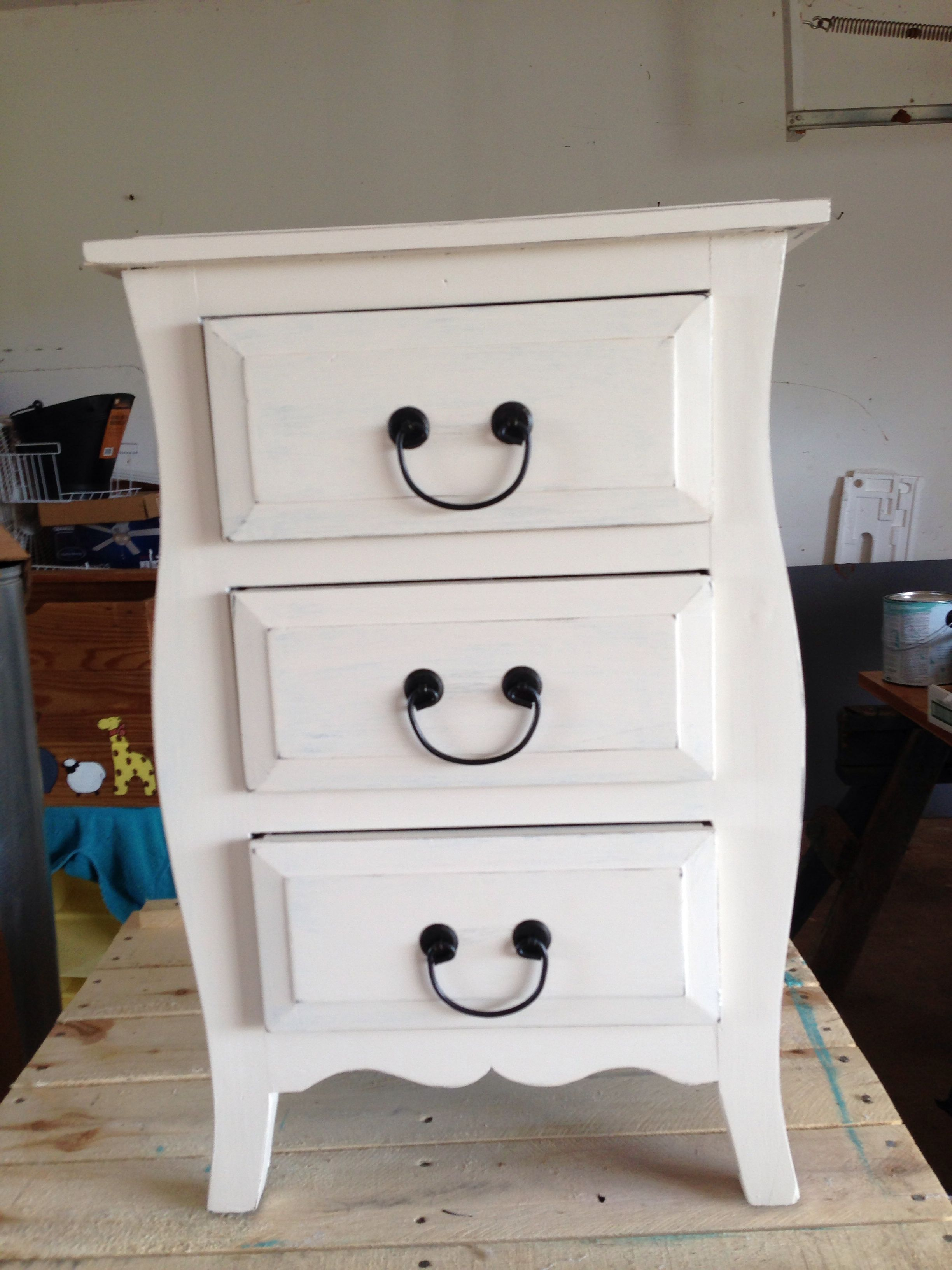 Dresser As Nightstand End Tables