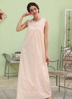 b39c581c0e Bildergebnis für miss linda cotton nightgown | Women nightgowns in ...