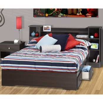 new arrival 36355 382a8 Costco: Rocca Double Bed with Storage | Apartment | Platform ...