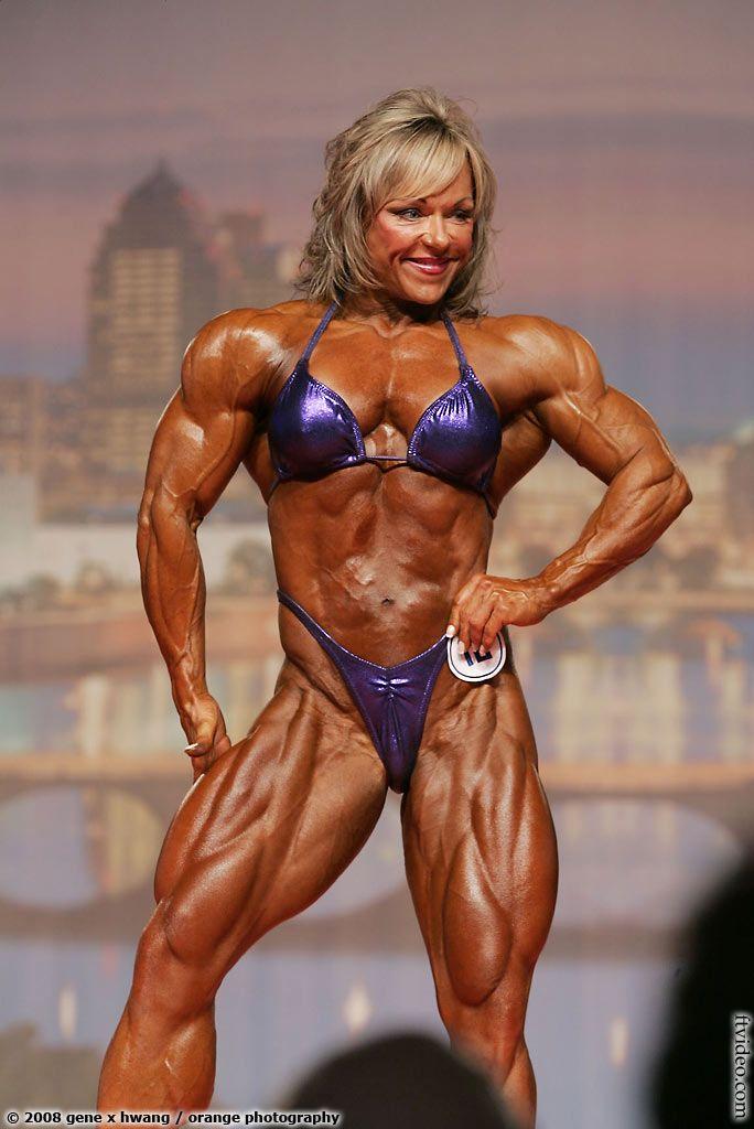 Best Training Program For Natural Bodybuilders