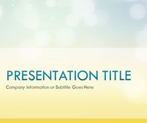 Abstract Powerpoint Templates  Page   Dermato