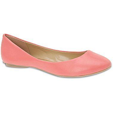 31da6161e255 Call It Spring® Esparaza Ballet Flats - jcpenney.  30