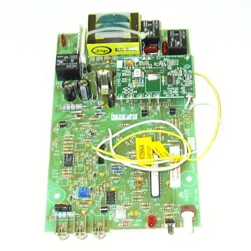 Wayne Dalton 303 Or 372 Mhz Control Board 306132 Waynedaltonparts