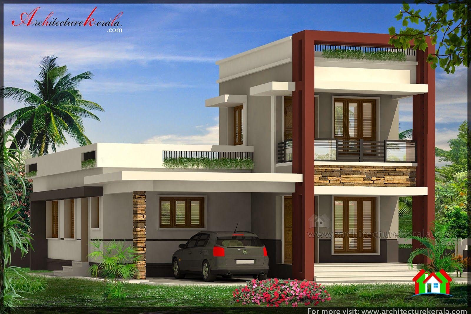 Pin by Ariko Abraham on Beautiful Kerala house plans ...