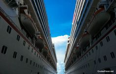 There has been some talk on cruise websites and blogs recently about the safety of some of the ports that cruise ships visit. Critics say that cruise lines and travel agents should warn passengers more about recent crime while others point out that very few/if any of these crimes happen in the cruis…