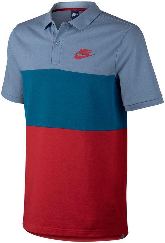 b305ca600 Men's Nike Matchup Colorblock Polo | Products | Nike men, Polo, Nike