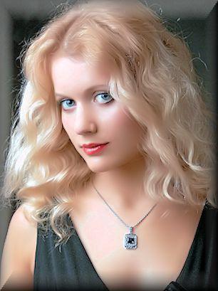 Russian Lady True Life Story