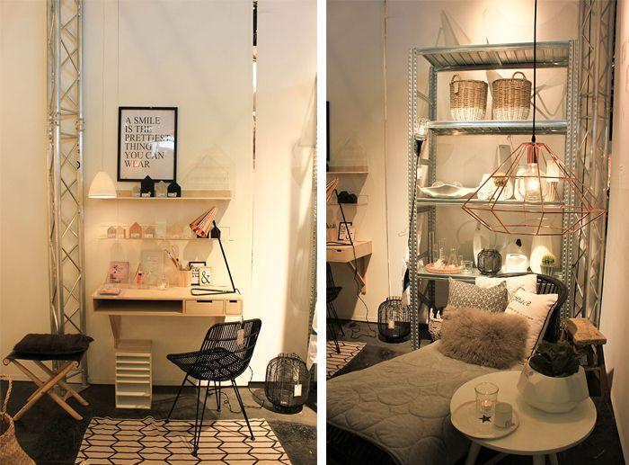 Decoration Scandinave Maison #14: Décoration Scandinave - Une Lumière Intéressante