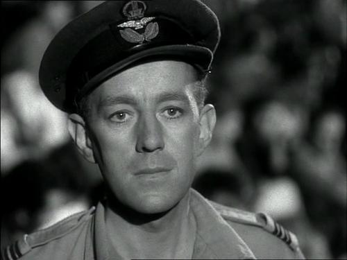 Alec Guinness.