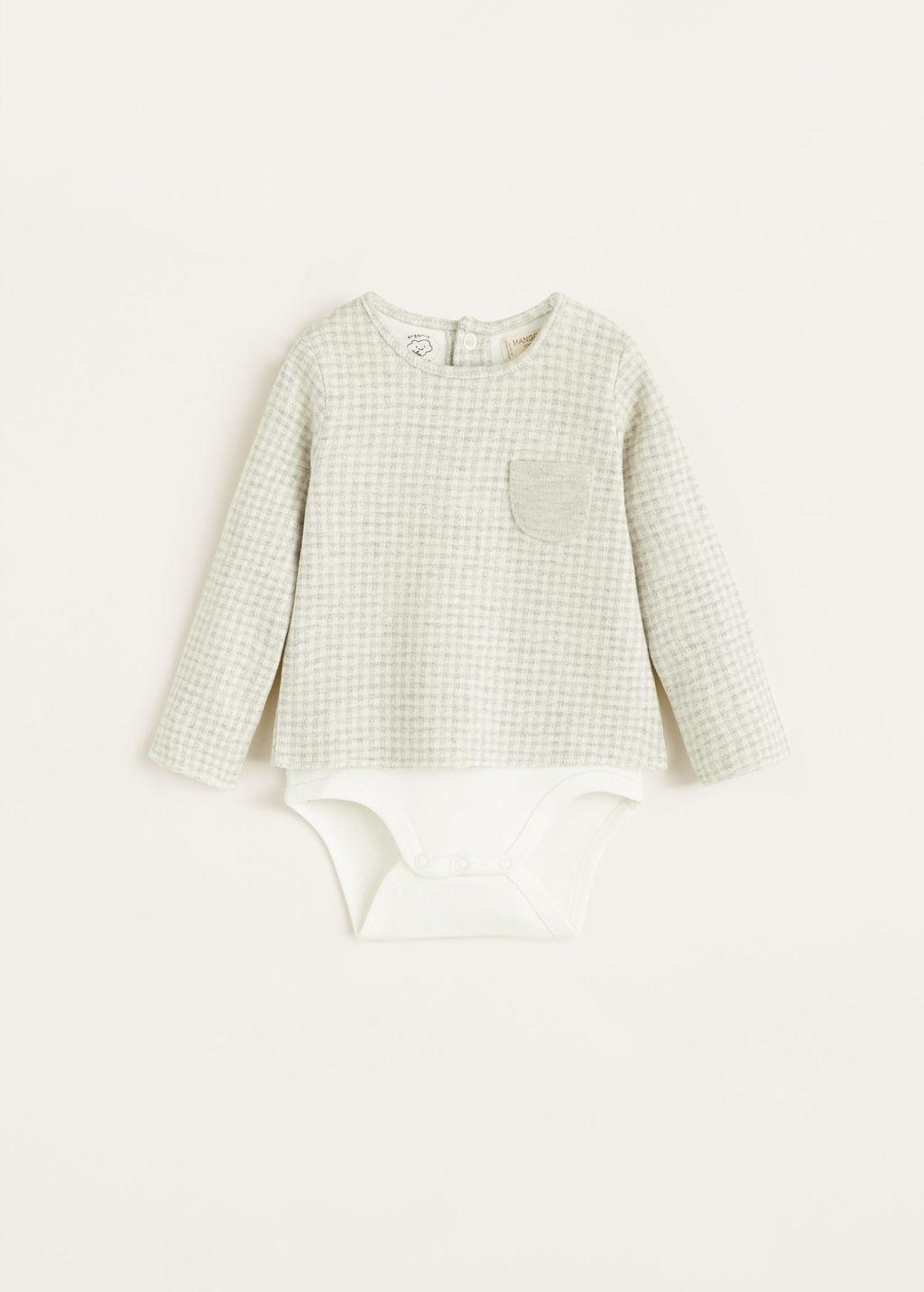 08a6fd52c840 Body coton bio imprimé - Bébé fille   Romy s dressing   Pinterest ...