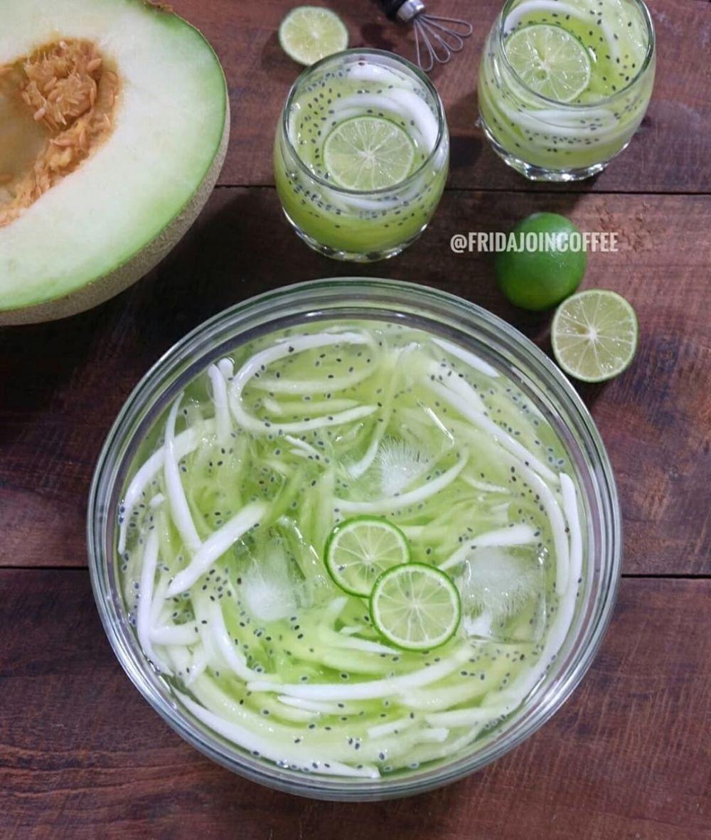 22 Resep Minuman Segar Untuk Buka Puasa Simpel Dan Mudah Dibuat Di 2020 Resep Minuman Resep Ide Makanan