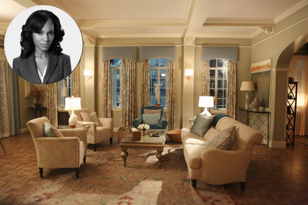 From The Cosby Show to Mad Men a Look Back at the Interior