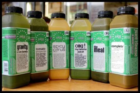 Juice Land Juices - Brands and Labels Pinterest Juice - fresh blueprint cleanse hpp