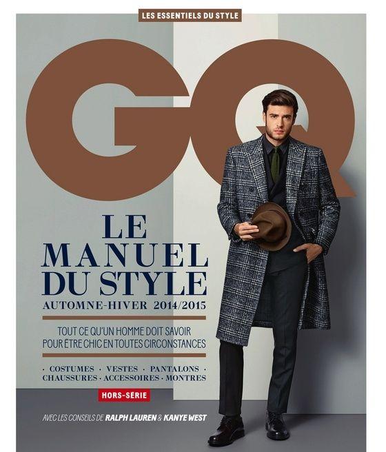 GQ, Kanye West et Ralph Lauren vous donnent les clefs du style www.gqmagazine.fr/mode/news/articles/gq-kanye-west-et-ralph-lauren-vous-donnent-les-clefs-du-style/16027