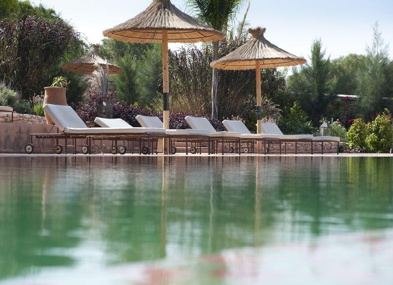 Le Jardin Des Douars A Essaouira Une Oasis Pour Les Familles Sur