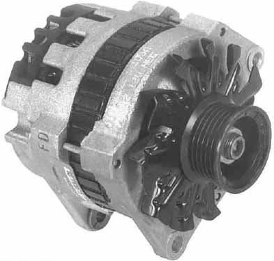 Introducing Qualitybuilt 8171607n Supreme Domestic Alternator New Get Your Car Parts Here And Follow Us For More Updates Alternator Car Alternator Denso