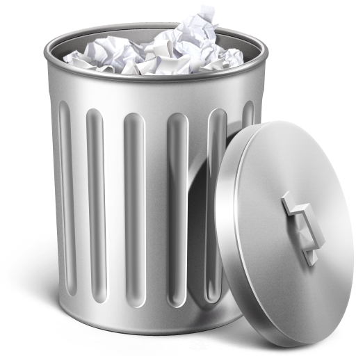 Recycle Bin Png Image Trash Can Icon Design Icon