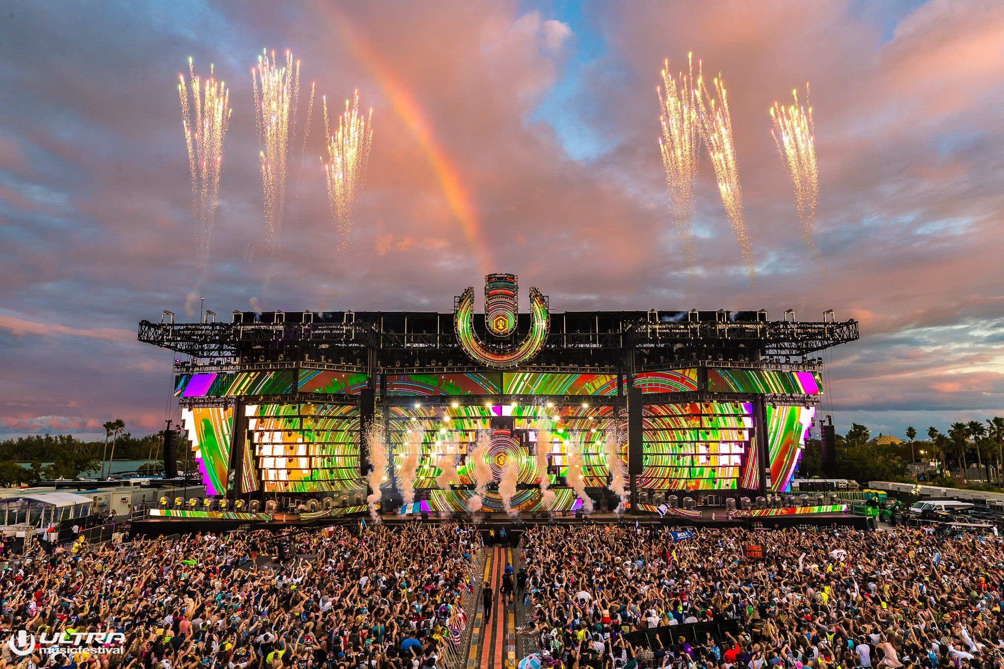 Halloween Festivals 2020 Edm Ultra Abu Dhabi 2020 has been cancelled in 2020 | Ultra music