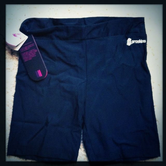 Product Review- Proskins Slim Compression Shorts Yeah baby