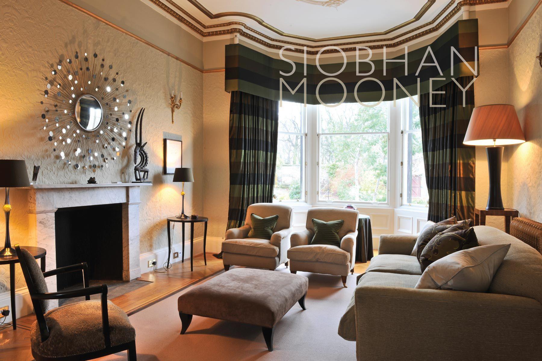 siobhan mooney interior design edinburgh portfolio concepts