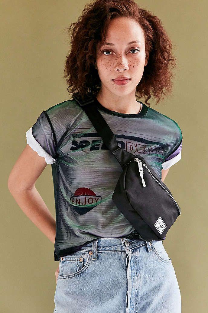 52d09eede25b Herschel Supply Co. X UO Fifteen Belt Bag - Urban Outfitters