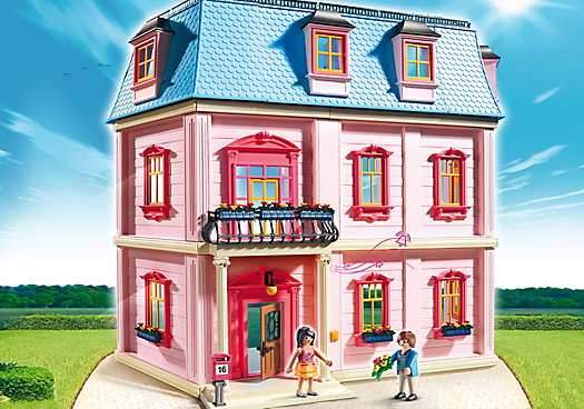 playmobil pink chateau schmuck pinterest schmuck und basteln. Black Bedroom Furniture Sets. Home Design Ideas