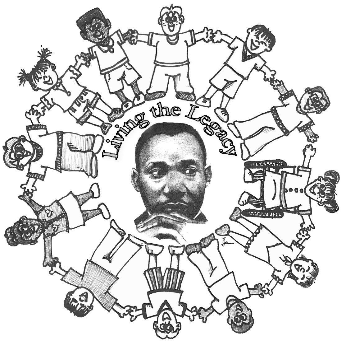 Pin de 𝕬𝖓𝖓𝖒𝖆𝖗𝖎𝖊 en Martin Luther King Jr. | Pinterest