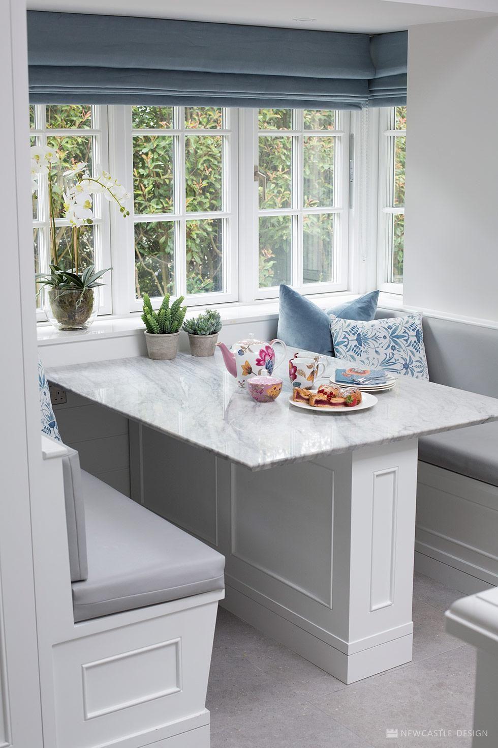 Kitchen Window Seats