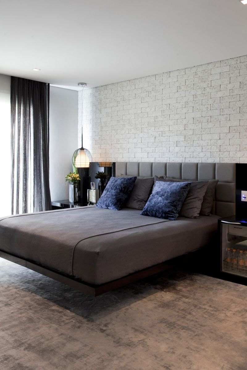 Apartment in Sao Paulo, Brazil, designed by Marcelo Rosset ...