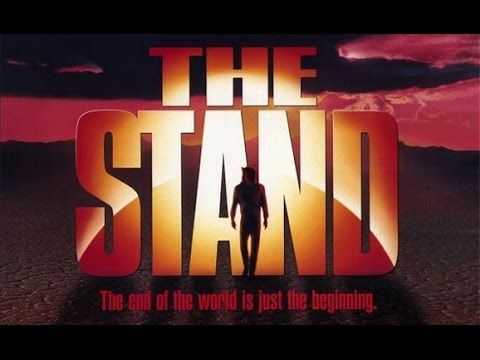 Stephen King S The Stand Rip 1 Of 2 The Stand Stephen King Stephen King Movies Stephen King Books
