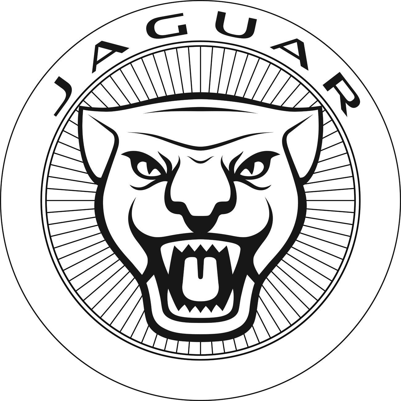 Jaguar Growler Logo