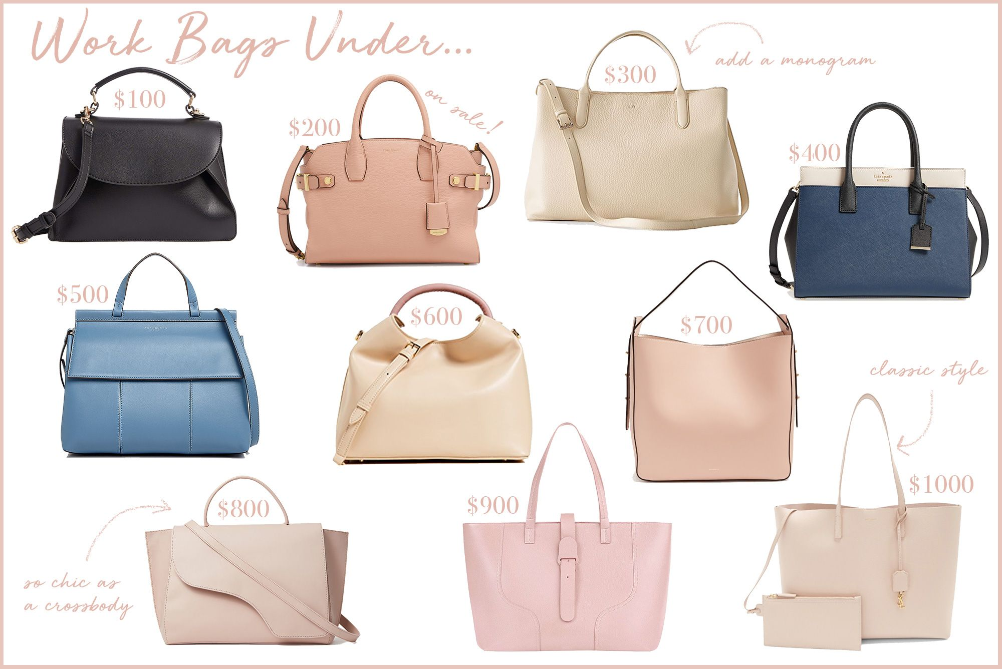 Gal Meets Glam Work Bags At Every Price Point 5101ff976e2f8