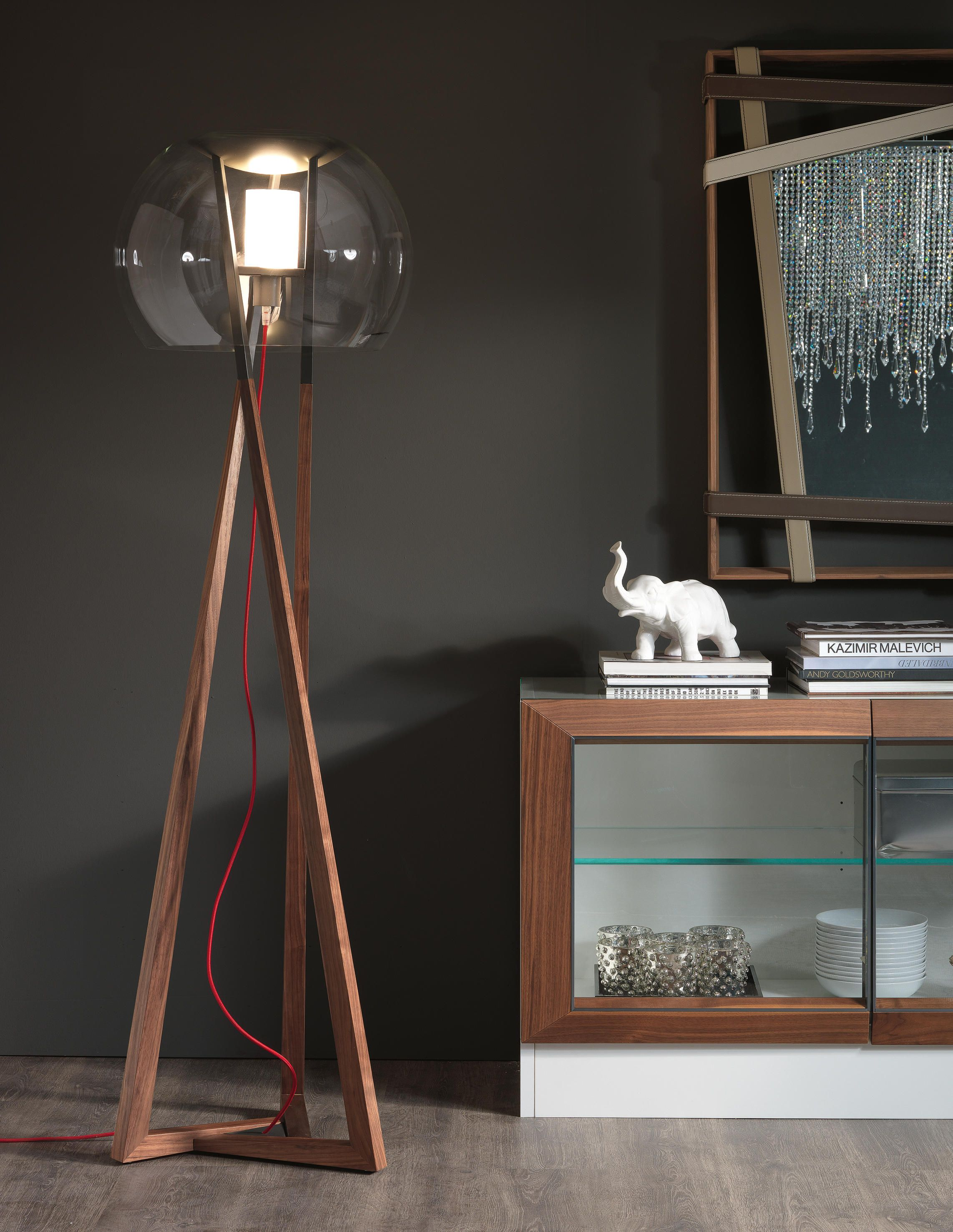 Comp Designer Free Standing Lights From Cattelan Italia