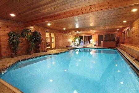 Yellowstone Indoor Pool Indoor Pool Design Indoor Hot Tub
