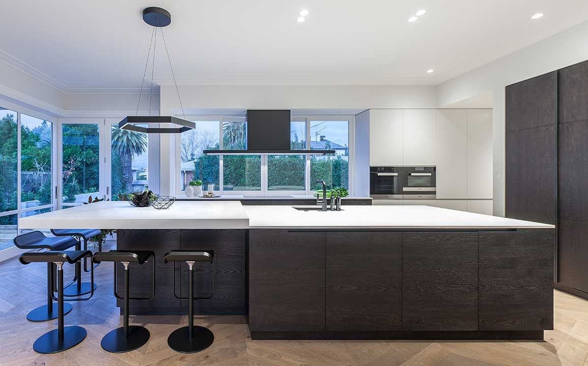 Kitchen Design | Morgan Cronin - Cronin Kitchens | New Zealand Design