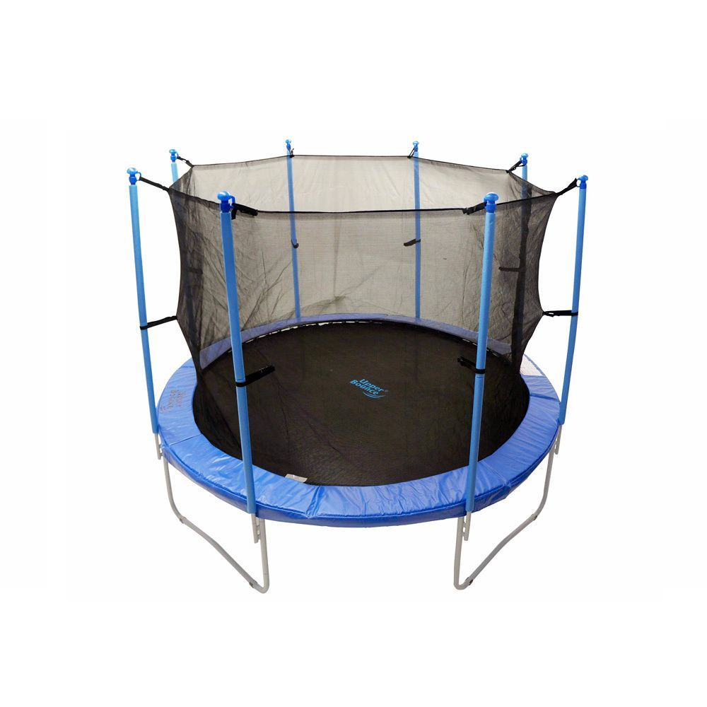 Trampoline Part Trampoline Parts Trampoline Nets Trampoline Net Trampoline Safety Nets Safety With Images Trampoline Safety Net Trampoline Safety Trampoline Enclosure