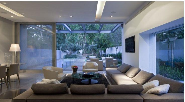 Haus, Wohnräume, Schiebetüren, Moderne Wohnzimmer, Trautes Heim, Mein Haus,  Moderne Einrichtung, Großßmutterwohnung, Innenarchitektur Wohnzimmer
