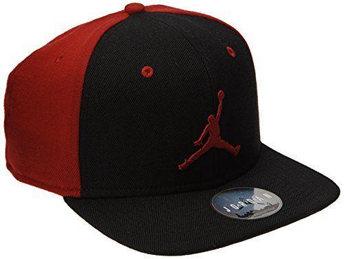 f24ec386ff6 Nike Mens Air Jordan Jumpman Snapback Hat