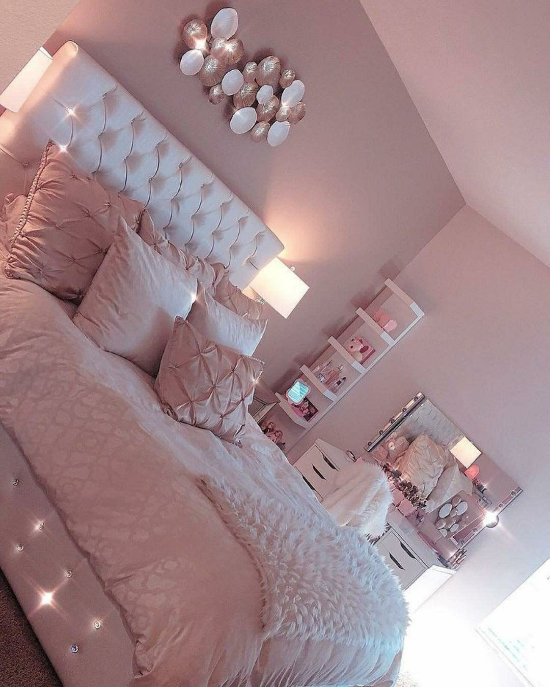 Pin By Mickey Breezy On Rooms Pink Living Room Pink Living Room Decor Pink Bedroom Design